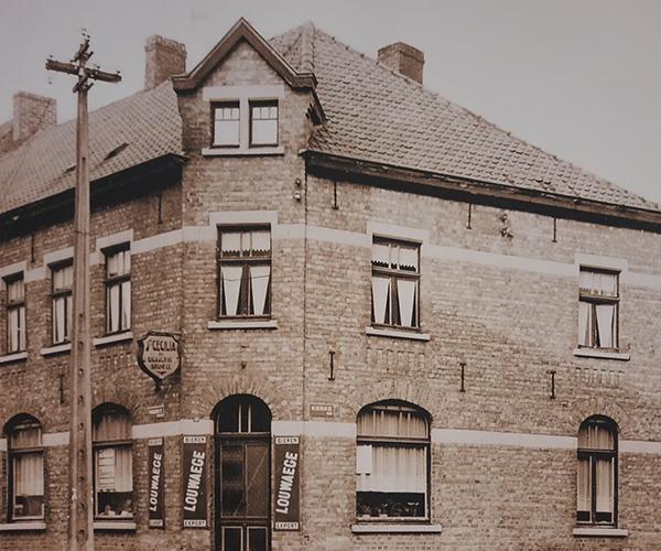 Café Breugel