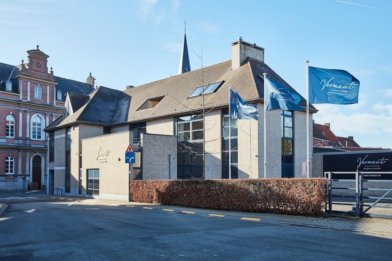 Zakenkantoor Vermaut - Team