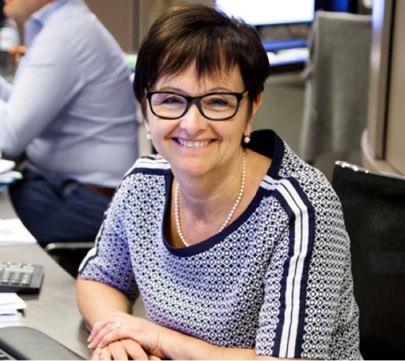 Liliane Decuyper